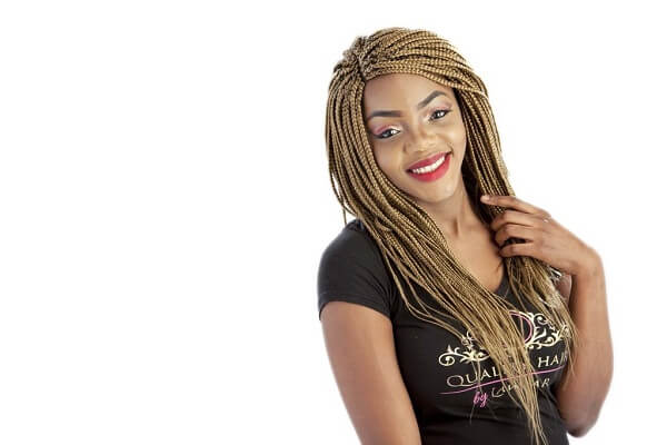 Braided Wigs for Ladies