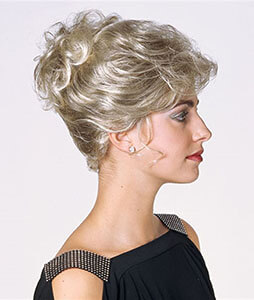Amore Updo Wig-2