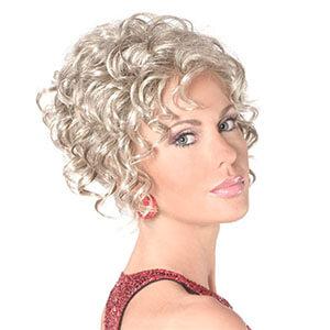 Seductive Updo wigs-1