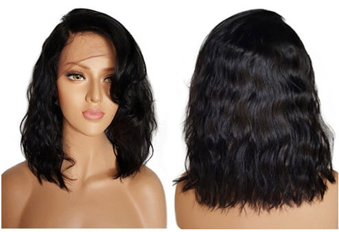 Hair Brazilian Virgin curly Human Hair
