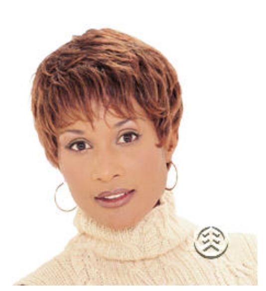 Beverly Johnson Wig