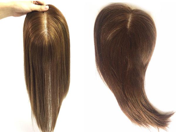 the Hair Topper