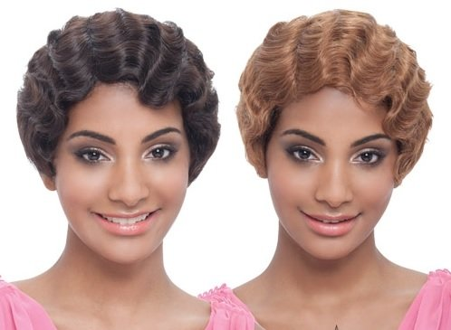 Collection Natural Mommy Wig