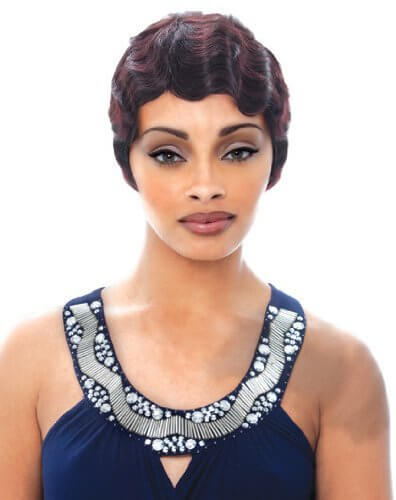 Janet Collection Mommy 5 Wig
