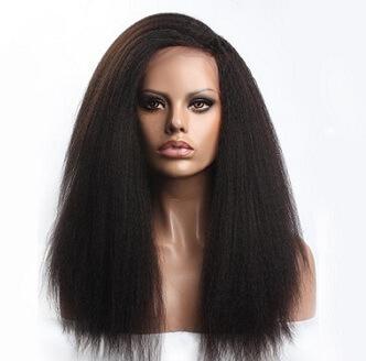 Regular Yaki Wig Style