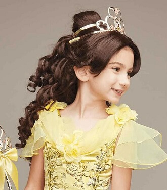Belle Wig