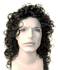 Howard Stern by Lacey Wigs