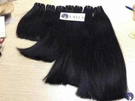 super double drawn hair 2020