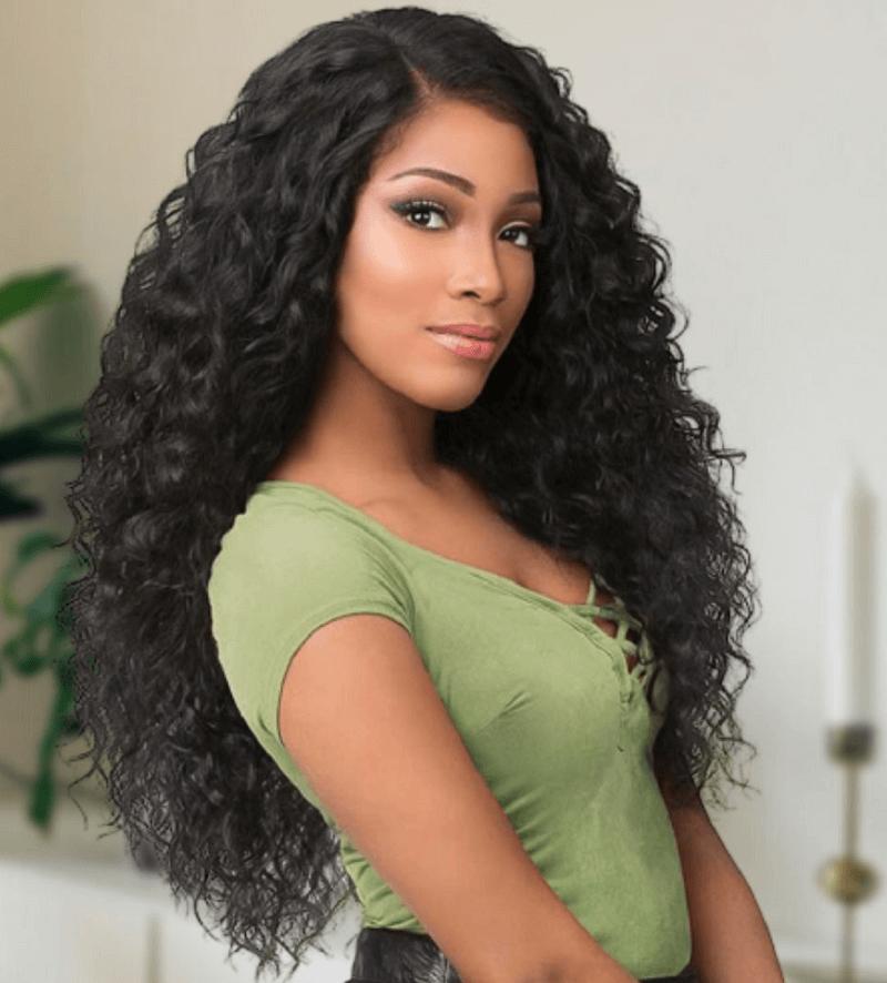 Nubian Princess Hair Shop