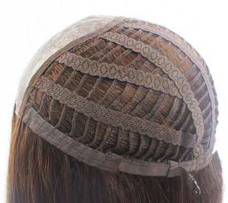 weft wig
