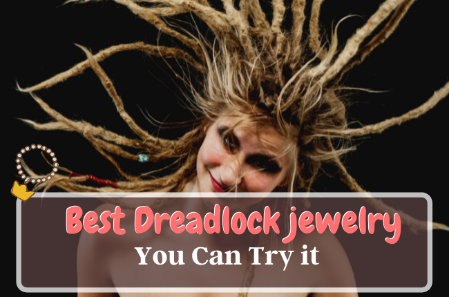 Dreadlocks Jewelry